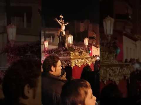 Semana santa 2017, Santa Coloma de Gramenet