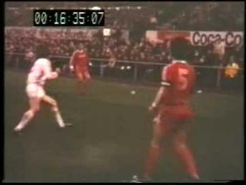 Franz Beckenbauer - The Art of Defending