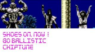 Go Ballistic (Chiptune Version)