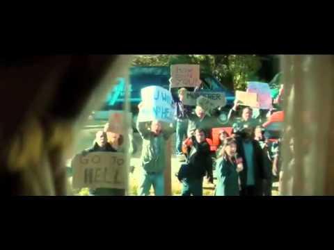 A Nightmare On Elm Street Reboot Trailer (fan made)