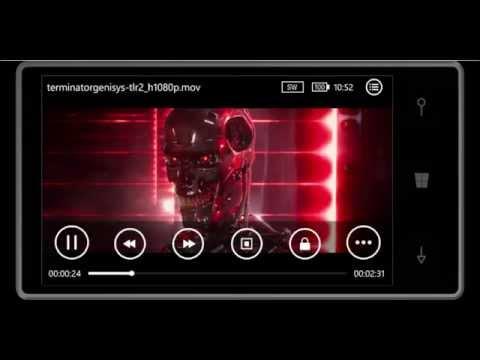 MoliPlayer Pro - Windows Phone