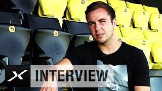 Mario Götze im Exklusiv-Interview zu überzogener Kritik und dem Traum vom Champions-League-Titel