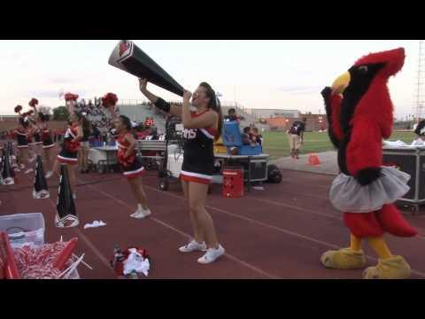 HHS CheerleadersKaynak: YouTube · Süre: 4 dakika30 saniye
