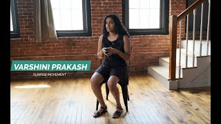 Varshini Prakash on the Economic Vision for the 21st Century | Generation Green New Deal