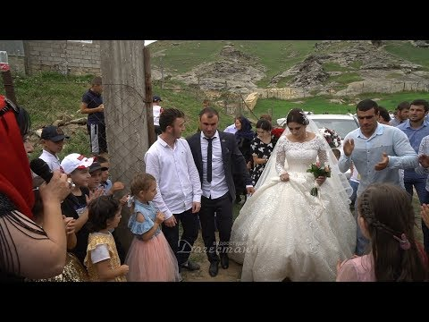 Свадьба с. Трисанчи