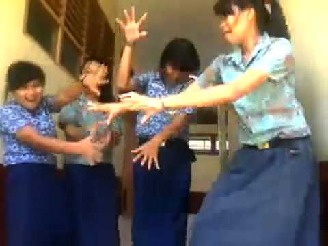 5 Icons By Smpn 9 Makassar Youtube