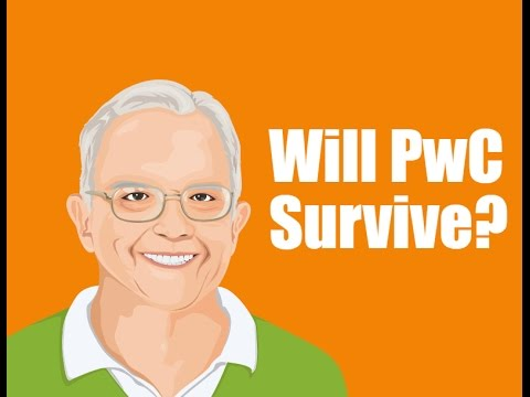 Will PwC survive multiple lawsuits?