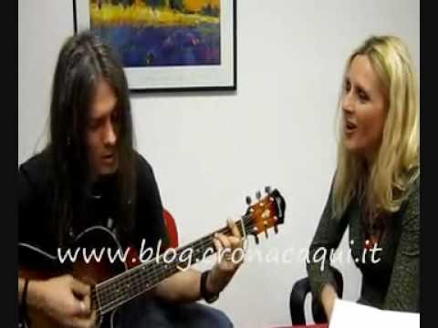 [ M A T E R D E A ] - Mater Dea - Acoustic Jam and Interview