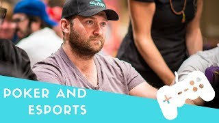 Why Is Eugene Katchalov Late to the World Series of Poker?