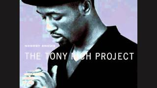 The Tony Rich Project - Nobody Knows.wmv