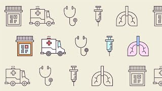 Adobe Illustrator: Learn to create Medical Icons | TUTPAD Course Introduction