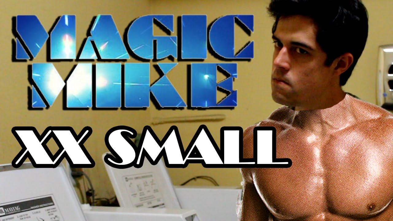 Magic Mike Xxs Magic Mike Xxl Trailer Parody Youtube