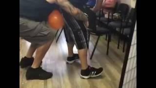 Beyin Yakan Erkek Erkeğe Balon Patlatma Oyunu.