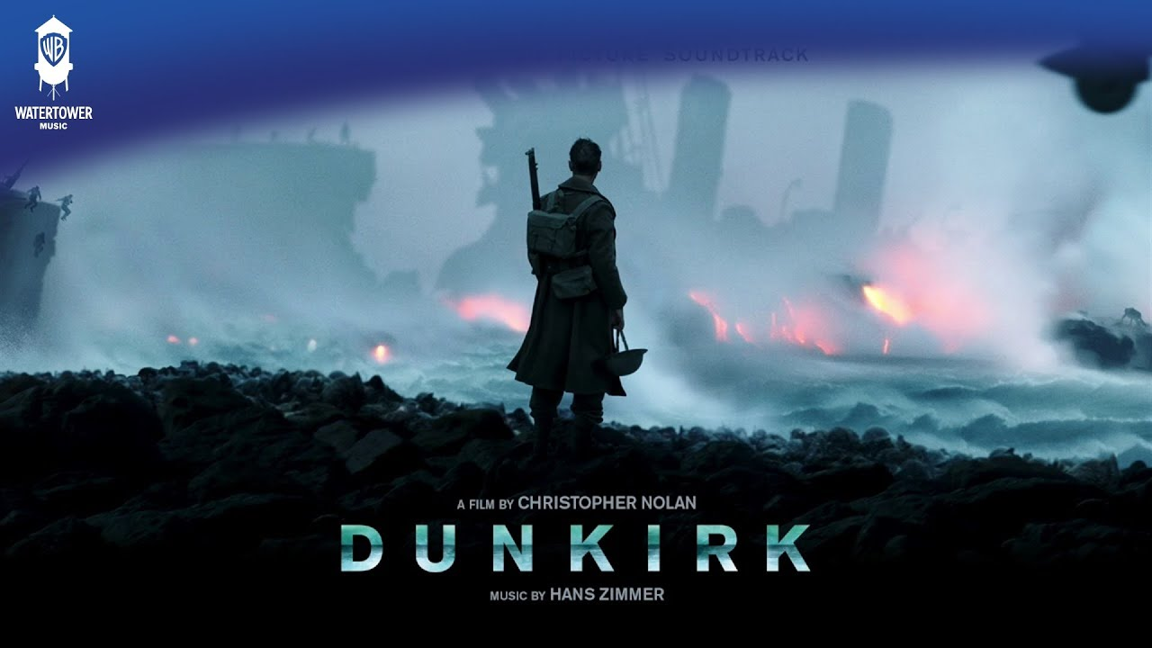 Dunkirk - The Oil - Hans Zimmer (Official Video) #1