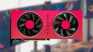 What's next for AMD? - 5800XT. Threadripper. APUs.