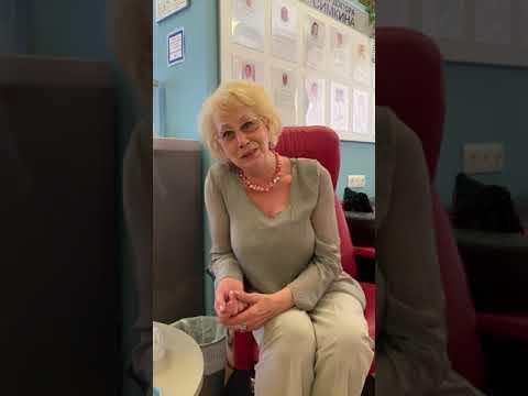 Тарасова Людмила Сергеевна о Клинике Доктора Симкина