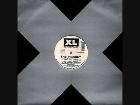 The Prodigy - We Gonna Rock