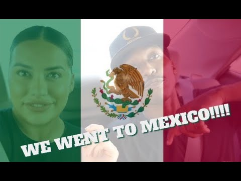 TIJUANA VLOG...WHY WE GO TO MEXICO!! | MOSES & TATI thumbnail