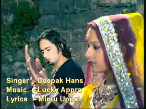 Deepak Hans