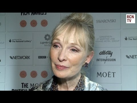 Lindsay Duncan   British Independent Film Awards 2013