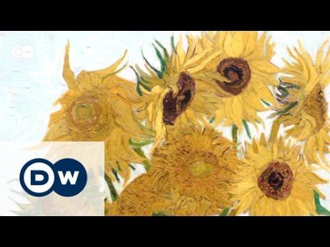 Meisterwerke Revisited Vincent Van Gogh Euromaxx Youtube