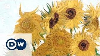 Meisterwerke revisited: Vincent van Gogh | Euromaxx