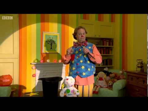 Something special mr tumble 29 01 14 hats youtube - Something special ...