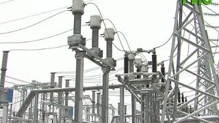 Большой технологический прорыв в мире проводов и трансформаторов(После реконструкции заработала электроподстанция