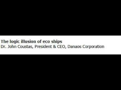 The logic Illusion of ECO
