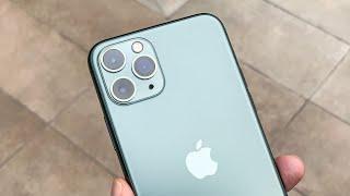 Hãy suy nghĩ kĩ khi mua iPhone 11 Pro Max