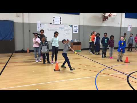 ACAC at McKelvey Elementary School - Day 1