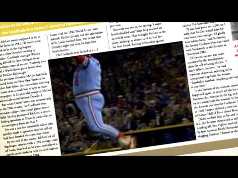 St. Louis Cardinals - 2012 Yearbook Promo - (2012)