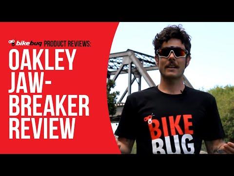 Oakley Jawbreaker Photochromic