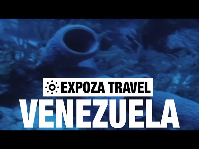 Venezuela Travel Video Guide Travel Video