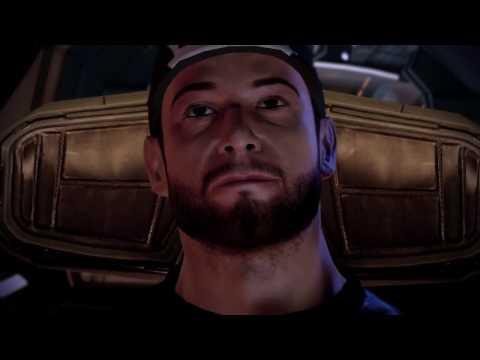 Mass Effect 2 - Mission Suicide