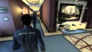 превью игры Mafia 2
