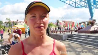 Марафон Дружбы 2016 (Друскининкай-Гродно)