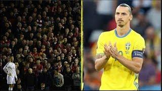 When Even Rivals Applaud Cristiano Ronaldo... Respect!
