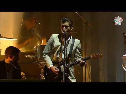 Arctic Monkeys - Live At Lollapalooza Chile 2019