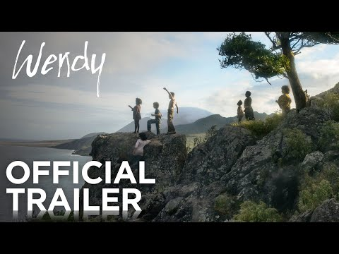 WENDY | Official Trailer [HD] | FOX Searchlight