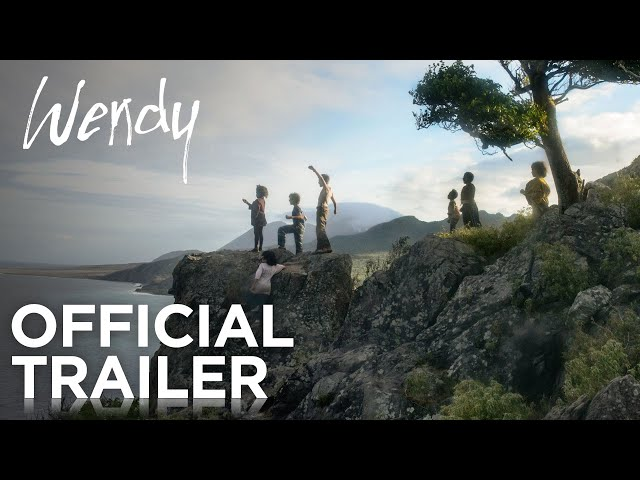 WENDY | Official Trailer | FOX Searchlight