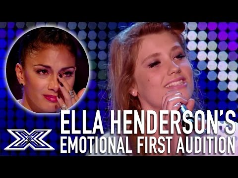 Ella Henderson Delivers a VERY Emotional Cover of Cher's