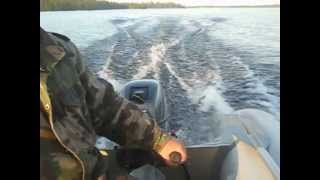 Лодка Кайман N 330 S YAMAHA 15(, 2012-06-25T17:07:14.000Z)