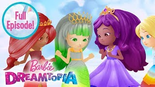 A Winning Color Combination | Barbie Dreamtopia: The Series | Episode 11