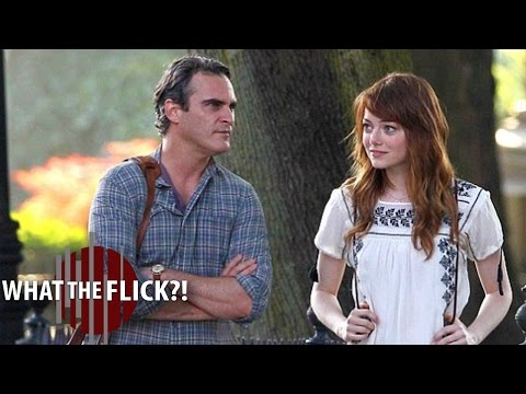 Irrational Man (Directed by Woody Allen) Movie Review