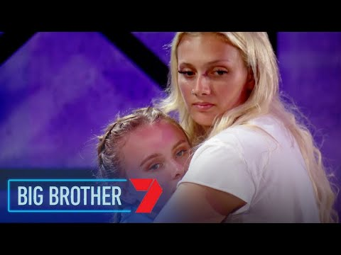 A very high stakes Challenge | Big Brother Australia