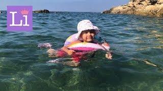 Ли на Пафосе: лето в осени. King Evelthon 5*. Кипр 2019