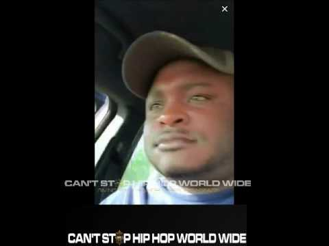 Two Yazoo police officers fired over Facebook Live video | CAN'T STOP HIP HOP WORLDWIDE.COM
