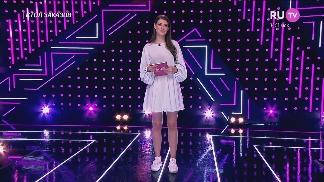 Наталия Артемьева  Эфир от 14 09 2020 Full HD