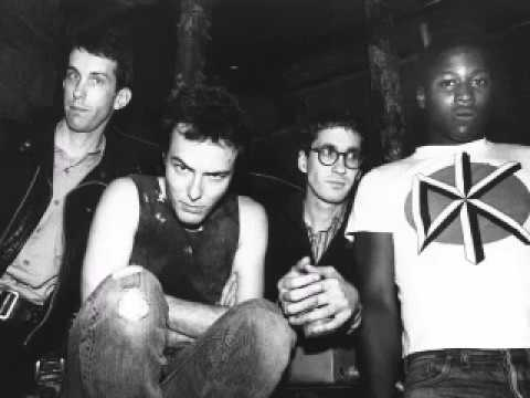 Dead Kennedys - Live @ California Theater, San Diego, CA, 12/14/84